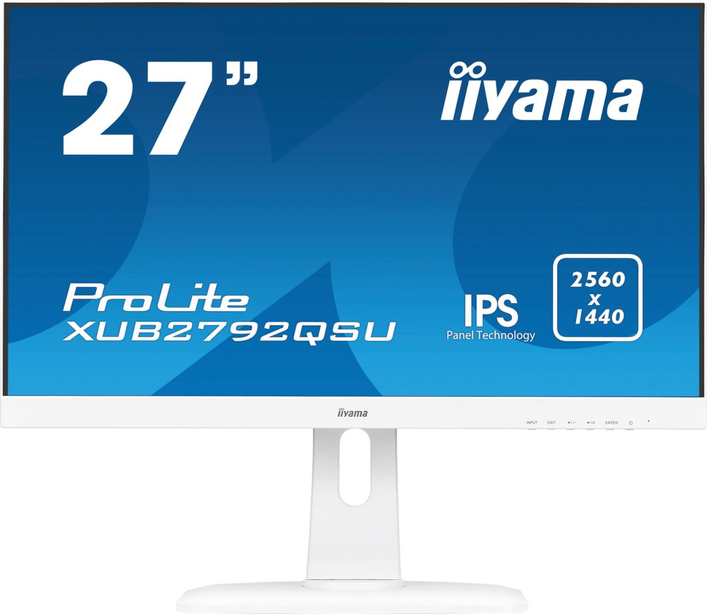 Iiyama XUB2792QSU-W1
