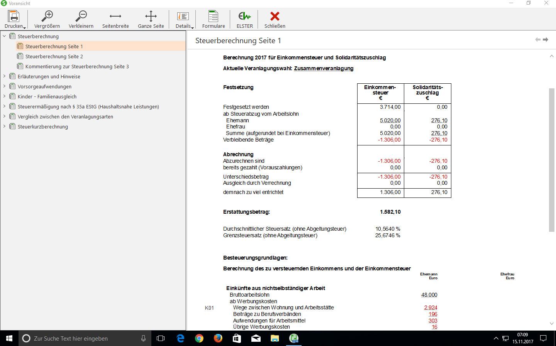 Buhl WISO Steuer:Start 2018 (ESD) ab 14,95 ...