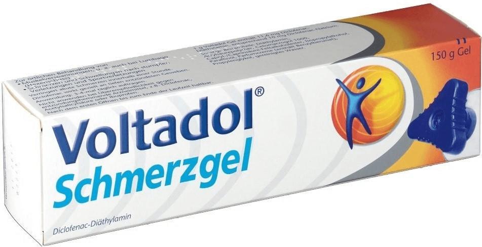 Voltadol Schmerzgel (150 g)
