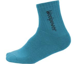 2c0441ab75768c Woolpower Kids Socks Logo 400 dolphin ab 10,48 € | Preisvergleich ...