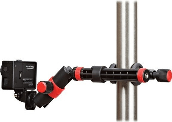 Image of Joby Action Clamp & Locking Arm