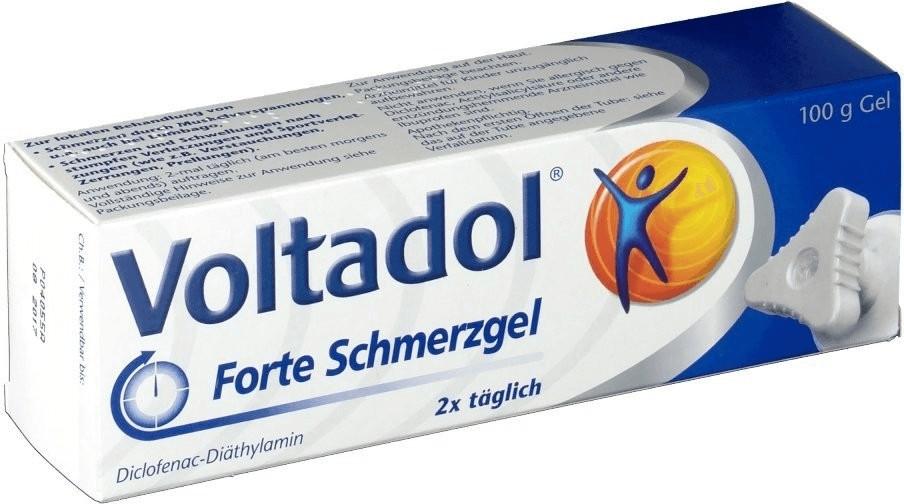 Voltadol Forte Schmerzgel (100 g)