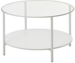 Ikea Vittsjö Couchtisch 75cm Ab 4999 Preisvergleich Bei Idealode