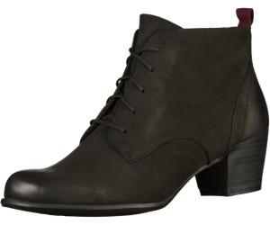 Tamaris 1-1-25010-27 001 Black, Schuhe, Stiefel & Stiefeletten, Stiefeletten, Schwarz, Female, 36
