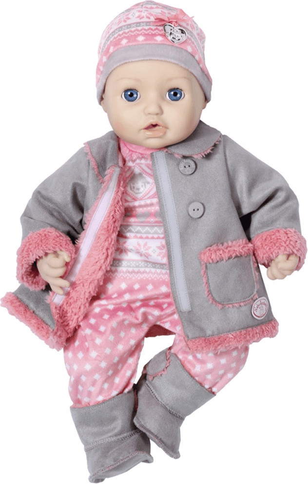 Baby Annabell Deluxe Kalte Tage (700099)