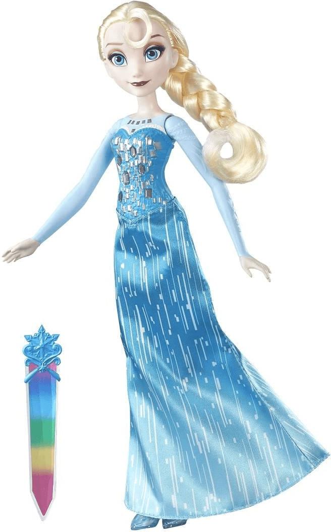 Hasbro Disney Die Eiskönigin Funkelnder Kristallzauber (B6162)