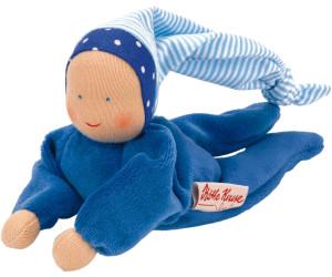 Käthe Kruse Nickibaby Blau (74215)