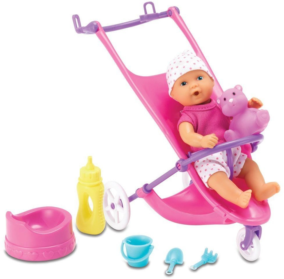 Simba Mini Buggy Set (105030928)
