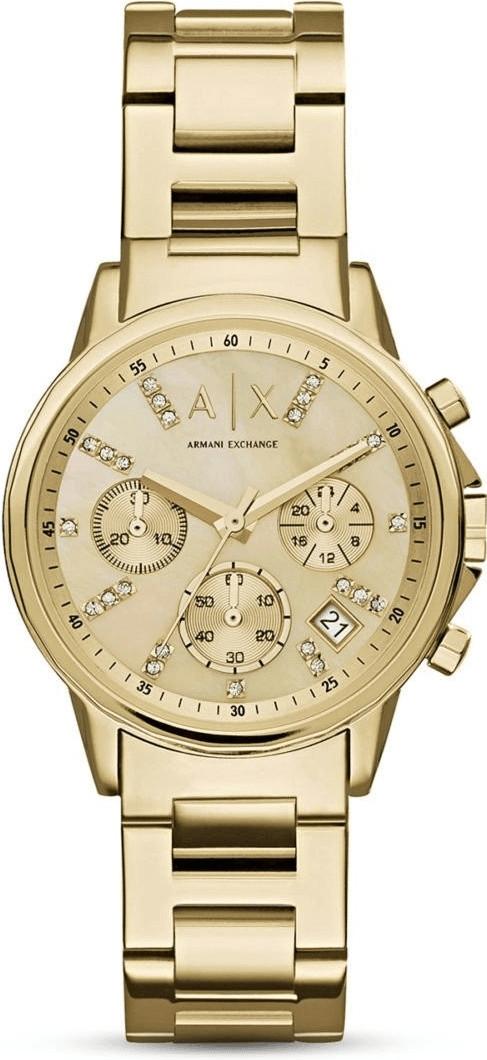Image of Armani Exchange AX4327
