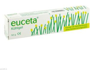 Euceta Kühlgel (50 g)