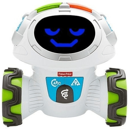 Fisher-Price Roboter Movi (FPD04)