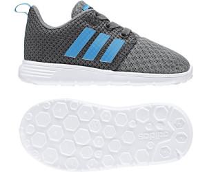 adidas neo Cloudfoam Flow W Sneaker rot Damen Sneaker Low