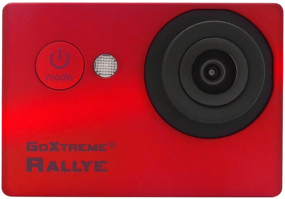 GoXtreme Rallye rot