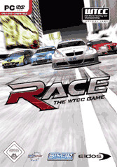 Race: The WTCC Game (PC)