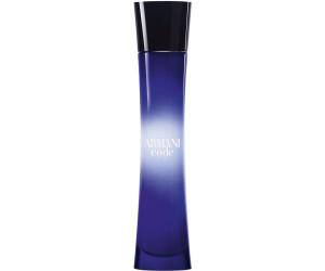 Giorgio Armani Code Femme Eau de Parfum au prix de 42,84 € sur idealo.fr 86ab68166d97