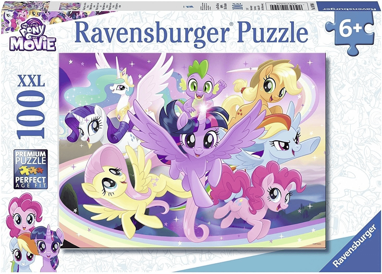 Ravensburger My Little Pony - Twilight Sparkle ...