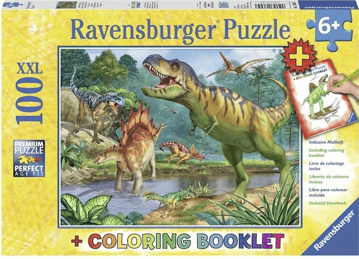 Ravensburger Puzzle Polizeieinsatz 3 Motive à 49 Teile Spiel Deutsch 2009 Puzzles & Geduldspiele