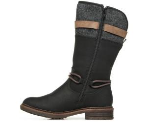 best sneakers c476e 4dfc7 Rieker 94778 black/black ab 63,20 € | Preisvergleich bei ...