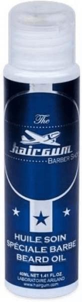 Hairgum Bartöl Vanille-Minze (40 ml)