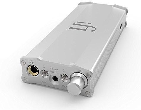 Image of iFi Audio Micro iDSD (silver)