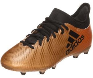 online retailer 01995 4f559 Buy Adidas X 17.3 FG Jr tactile gold metallic/core black ...