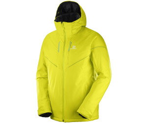 newest collection so cheap first rate Buy Salomon Stormrace Jacket M from £131.07 (Today) – Best ...