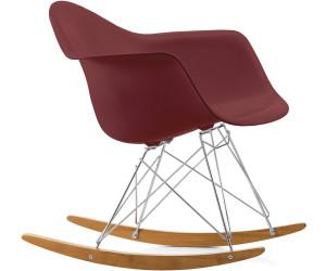 vitra eames plastic armchair rar - Charles Eames Schaukelstuhl