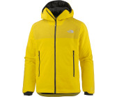 North Mens Yellow Ventrix Canary L3 Summit Hoodie Face The Jacket 4nqzdxZ4