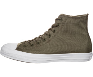 Converse All Star Hi Calzado olive/herbal/white Navegar en línea Entrega rápida Exclusivo de Outlet RgaWAQ