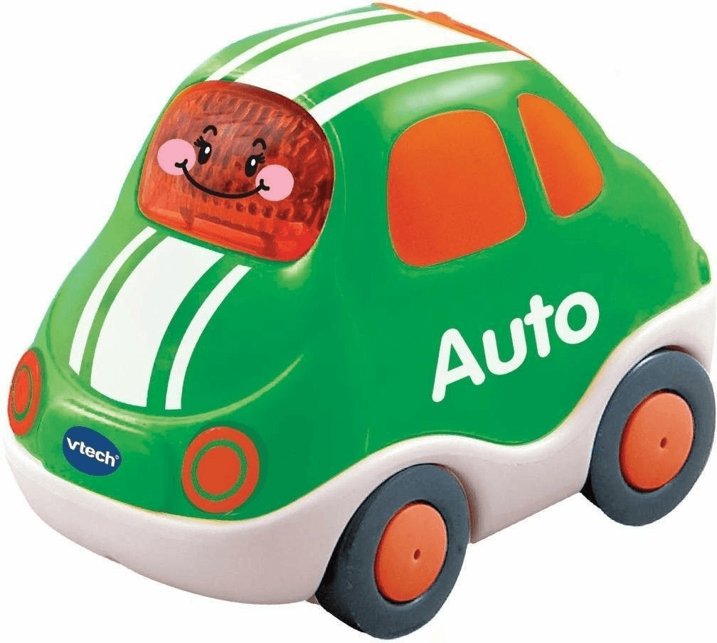 Vtech Tut Tut Baby Flitzer - Auto grün
