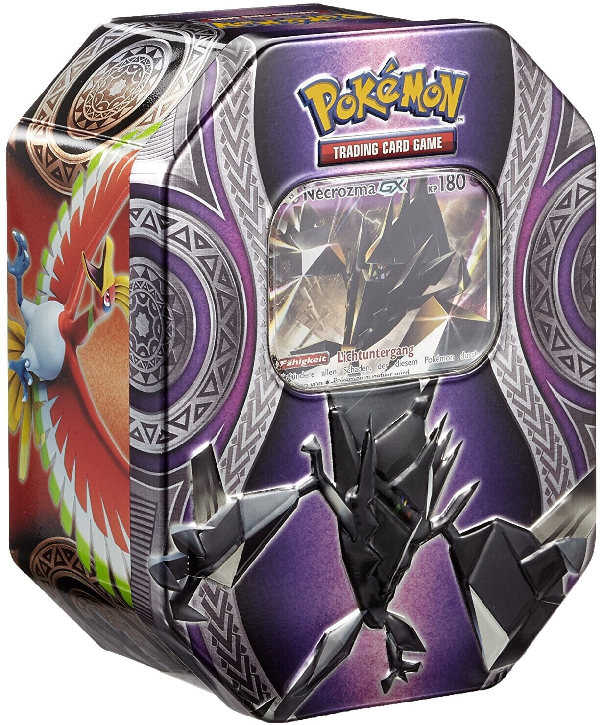 Pokémon Necrozma GX - Tin 69