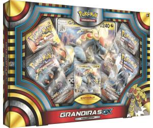 Pokemon Gx Box Deutsch