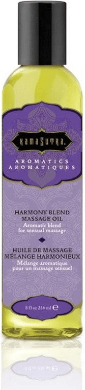 Kama Sutra Harmony Blend Massage Oil (236ml)
