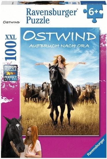 Ravensburger Ostwind Aufbruch nach Ora