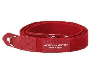 Artisan & Artist ACAM 102 rot