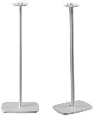 Image of Flexson Sonos One Floor Stand white (Pair)