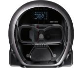 Wie stellt man die Uhrzeit beim POWERbot VR9200 ein