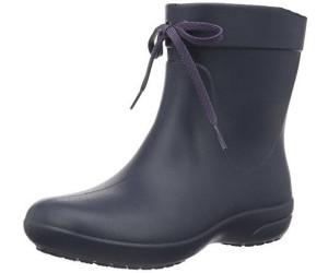 Crocs Women's Freesail Shorty Rain Boots a € 16,00 | Miglior