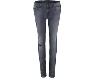 Skinny Jeans LUZ Hyperflex Used anthrazit Replay rNrjidrrL