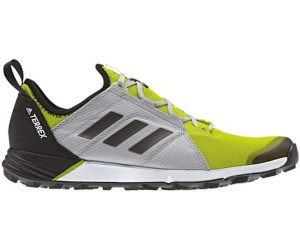 Adidas Terrex Agravic Speed semi solar yellowcore black