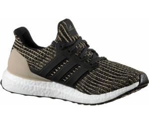 best sneakers d4157 7ae10 Adidas UltraBOOST core black core black raw gold. Adidas UltraBOOST