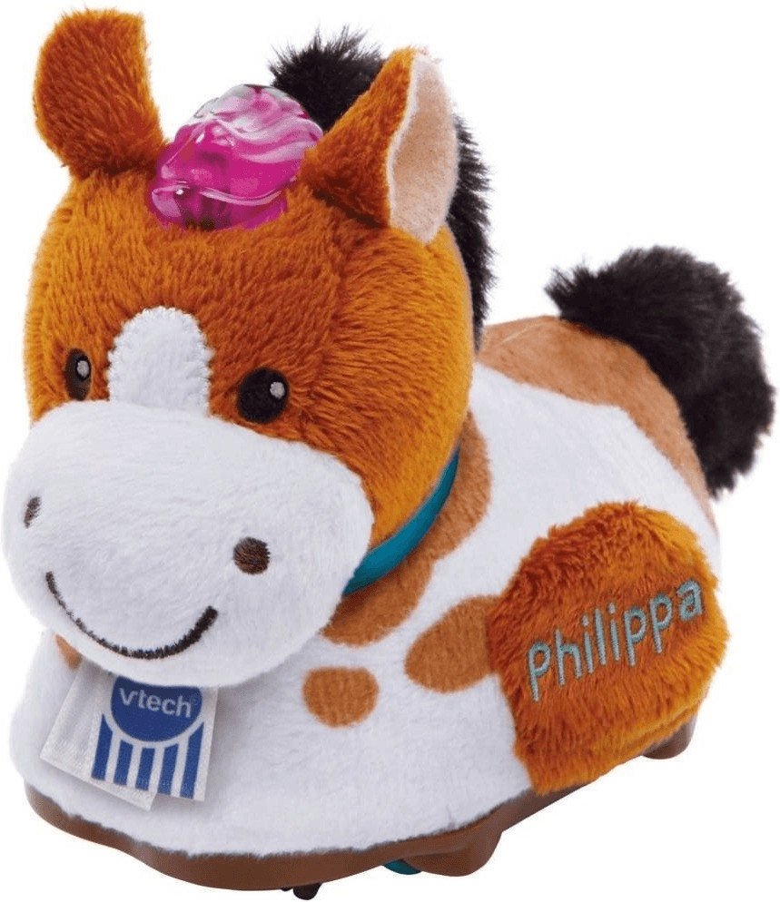 Vtech Tip Tap Baby Tiere - Philippa