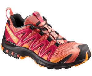 Salomon Damen Traillaufschuhe Orange 40 2/3 EU Z7tXpt