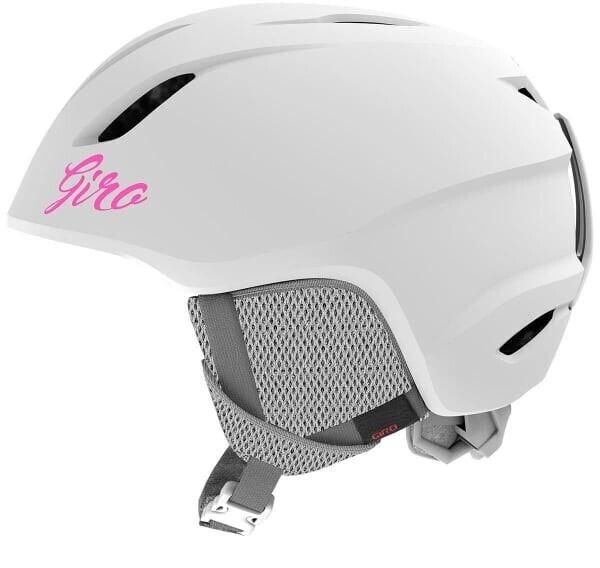 Giro Launch matte white