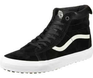 Vans Sk Hi Mte Shoes Uk  Black Mte Black Night