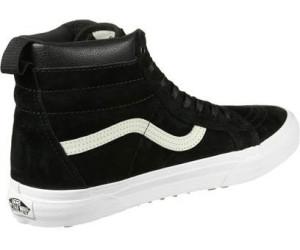 cd854642b9 Buy Vans Sk8-Hi MTE black night from £66.37 – Best Deals on idealo.co.uk
