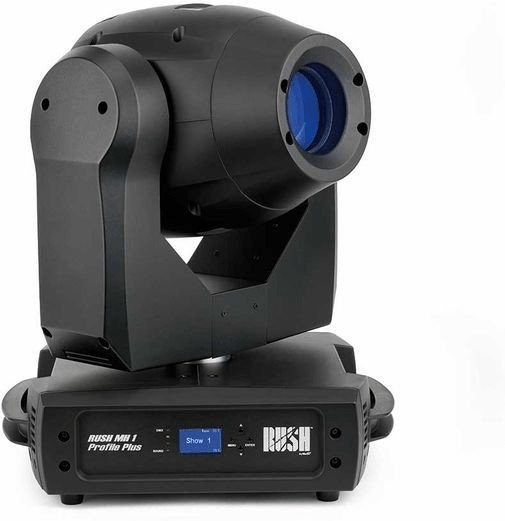 Image of Martin RUSH MH 1 Profile Plus 180 W LED