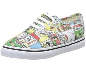 comic vans