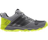 online store 7606c 779bc Adidas Kanadia 7 Trail GTX grey threecore blacksemi solar yellow