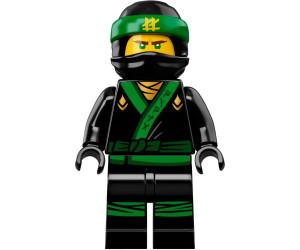 lego ninjago spinjitzu master lloyd - Jeux De Lego Ninjago Spinjitzu